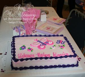 Bs-cake